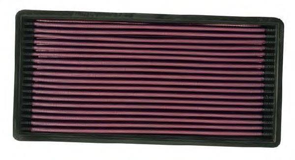 Воздушный фильтр K&N Filters 33-2018
