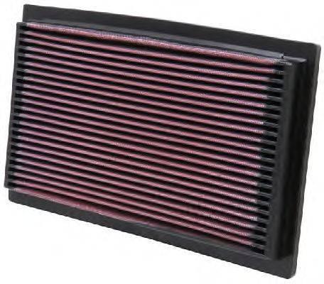 Воздушный фильтр K&N Filters 33-2029