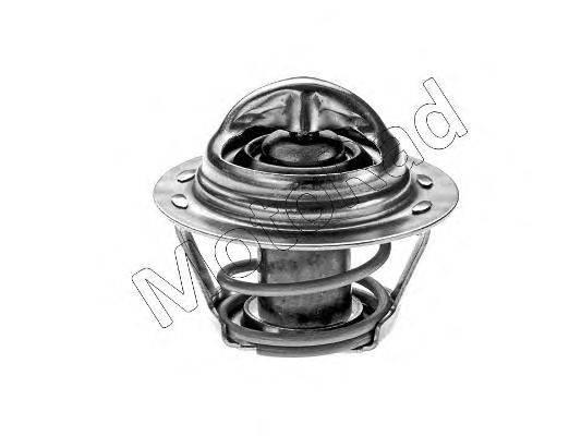 Термостат, охлаждающая жидкость MOTORAD 203-77