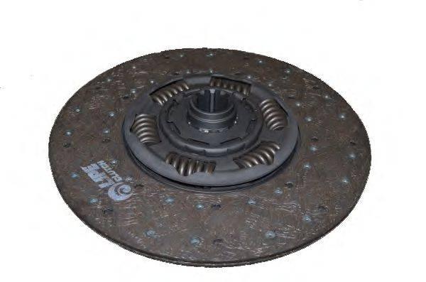 Диск сцепления LIPE CLUTCH 430-019-L2885