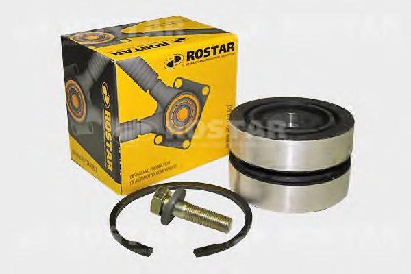 ремонтный комплект, рычаг подвески ROSTAR 1540-000