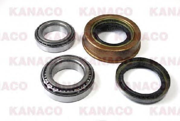KANACO (НОМЕР: H11021) Комплект подшипника ступицы колеса