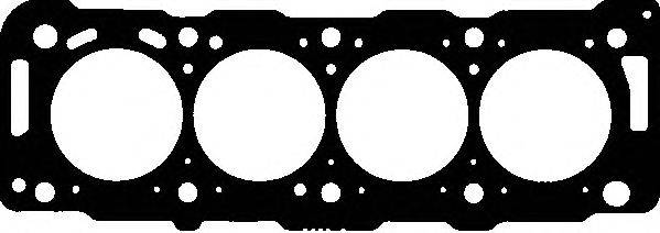 Прокладка, головка цилиндра ELRING 075890