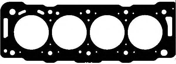 Прокладка, головка цилиндра ELRING 075870