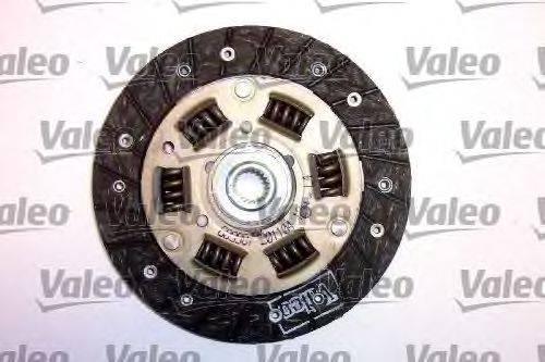 Комплект сцепления VALEO 003332