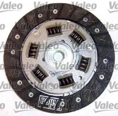 Комплект сцепления VALEO 003333