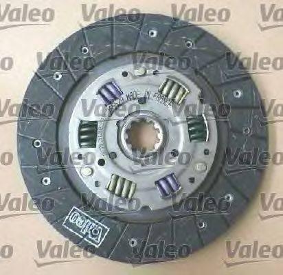 Комплект сцепления VALEO 003341