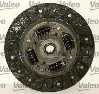Комплект сцепления VALEO 003344