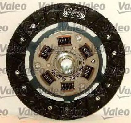 Комплект сцепления VALEO 003348