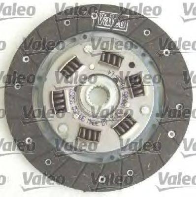 Комплект сцепления VALEO 003354
