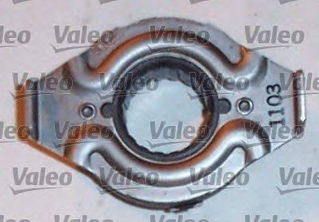 Комплект сцепления VALEO 003417