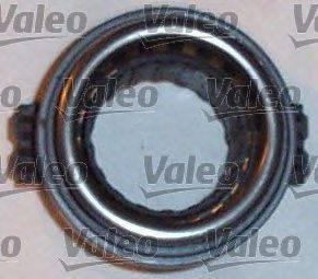 Комплект сцепления VALEO 003462