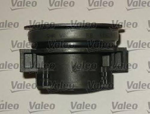 Комплект сцепления VALEO 006729