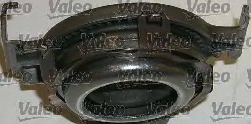 Комплект сцепления VALEO 006775