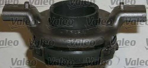 Комплект сцепления VALEO 006800
