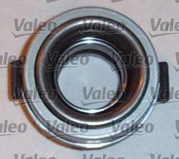 Комплект сцепления VALEO 009205