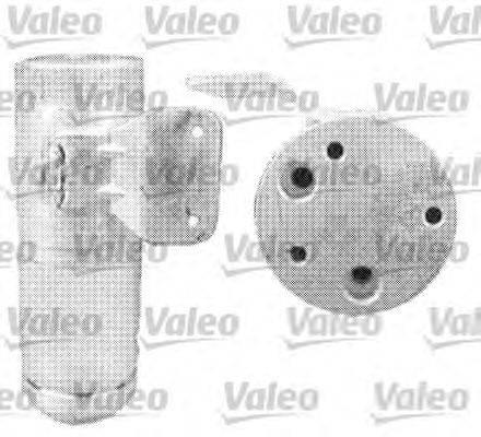 VALEO (НОМЕР: 508291) Осушитель, кондиционер