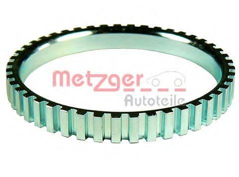 METZGER (НОМЕР: 0900358) Зубчатый диск импульсного датчика, противобл. устр.