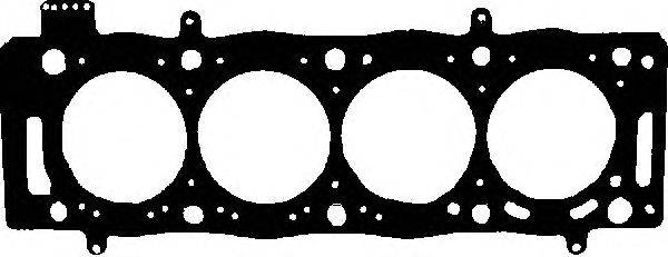 Прокладка, головка цилиндра REINZ 613581540