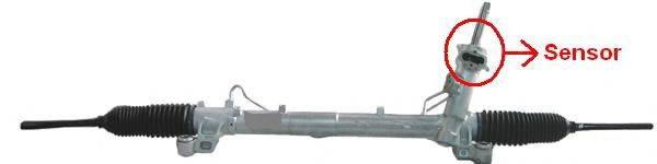 Рулевой механизм LIZARTE 01.28.3222