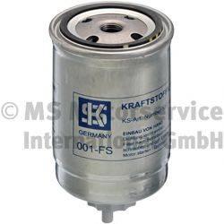 Топливный фильтр KOLBENSCHMIDT 50013001