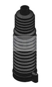Комплект пылника, рулевое управление ERT 101603