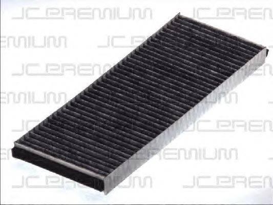 JC PREMIUM (НОМЕР: B4W005CPR) Фильтр, воздух во внутренном пространстве