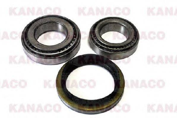 KANACO (НОМЕР: H11020) Комплект подшипника ступицы колеса