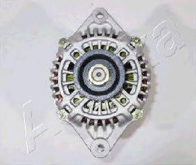 Генератор ASHIKA 002-M407