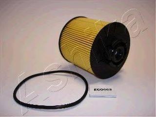 ASHIKA (НОМЕР: 30-ECO003) Топливный фильтр
