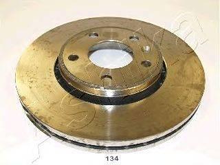 ASHIKA (НОМЕР: 60-01-134) Тормозной диск