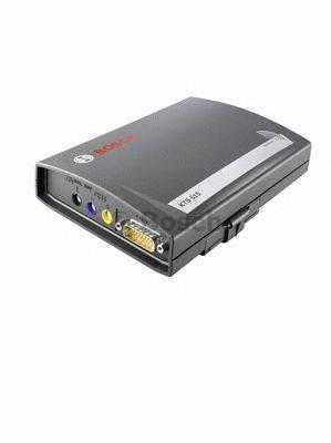 Диагностическое устройство для самопроверки BOSCH DIAGNOSTICS 0 684 400 515