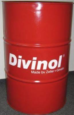 Моторное масло; Моторное масло DIVINOL 48330