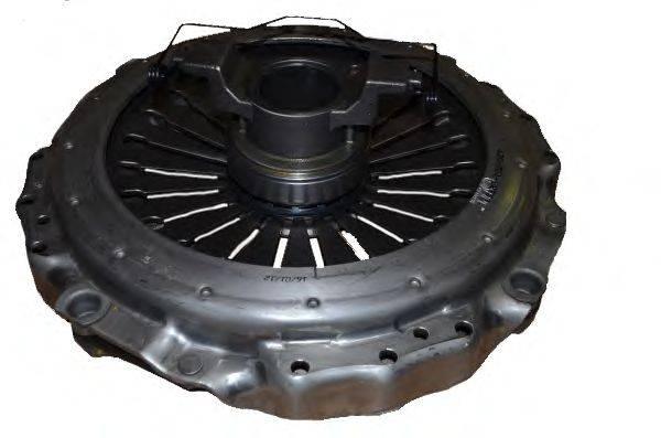 Нажимной диск сцепления LIPE CLUTCH 430-701-L3529