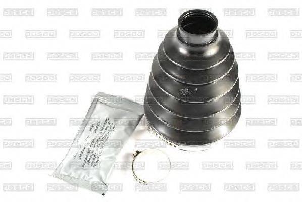 PASCAL (НОМЕР: G5R022PC) Комплект пылника, приводной вал