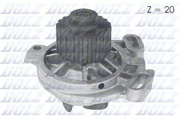 Водяной насос DOLZ A169
