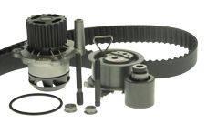 Водяной насос + комплект зубчатого ремня Saleri SIL K1PA1049