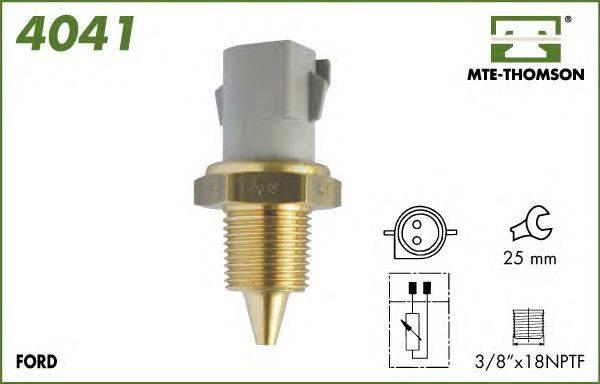 Датчик, температура охлаждающей жидкости MTE-THOMSON 4041