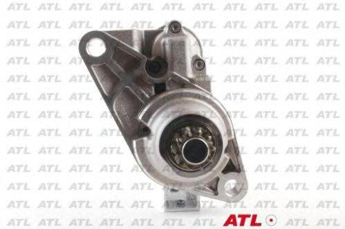 Стартер ATL Autotechnik A 20 290