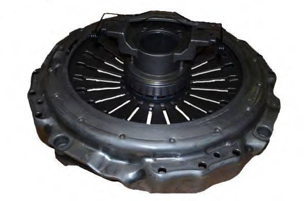 Нажимной диск сцепления LIPE CLUTCH 430-701-L3616