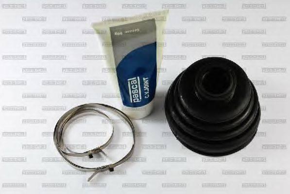 PASCAL (НОМЕР: G5X005PC) Комплект пылника, приводной вал