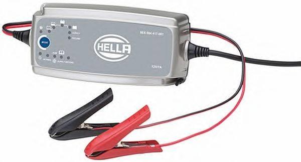 Устройство для заряда аккумулятора HELLA GUTMANN 8ES 004 417-081