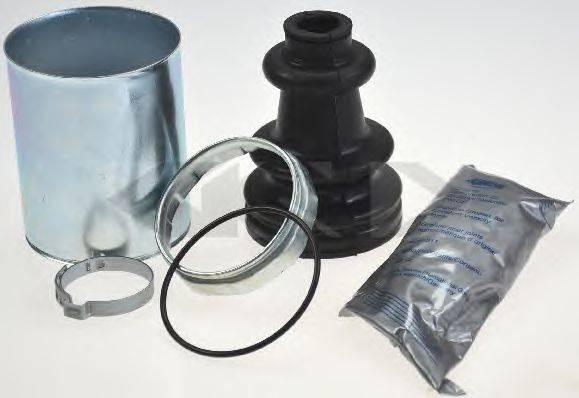 Комплект пылника, приводной вал LÖBRO 300579