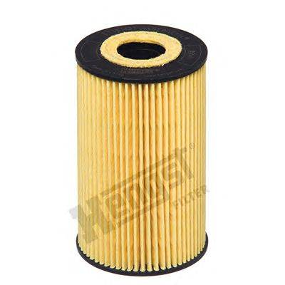 Масляный фильтр HENGST FILTER E115H01 D208