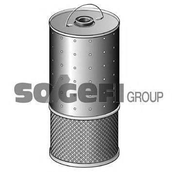 Масляный фильтр SogefiPro FB7151/A