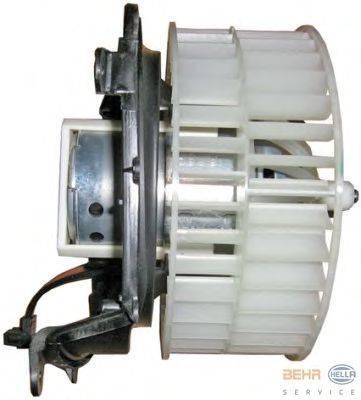Вентилятор салона BEHR HELLA SERVICE 8EW 009 159-211