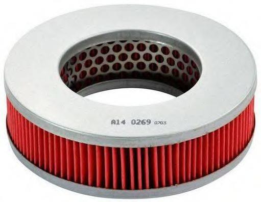 Воздушный фильтр DENCKERMANN A140269