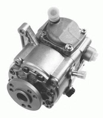 Гидравлический насос, рулевое управление ZF Parts 2837 501