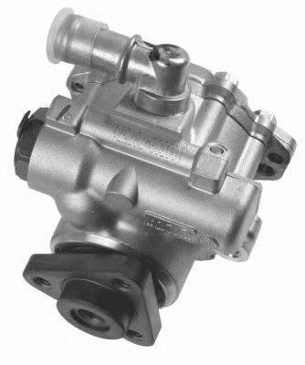 Гидравлический насос, рулевое управление ZF Parts 2858 801