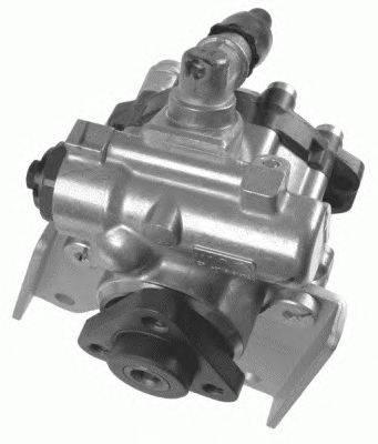 Гидравлический насос, рулевое управление ZF Parts 2928 501